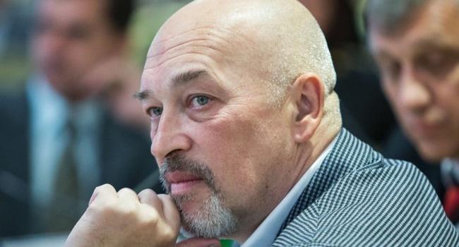 Тука: Украина может поставлять питьевую воду не в федеральный округ РФ, а в Крым