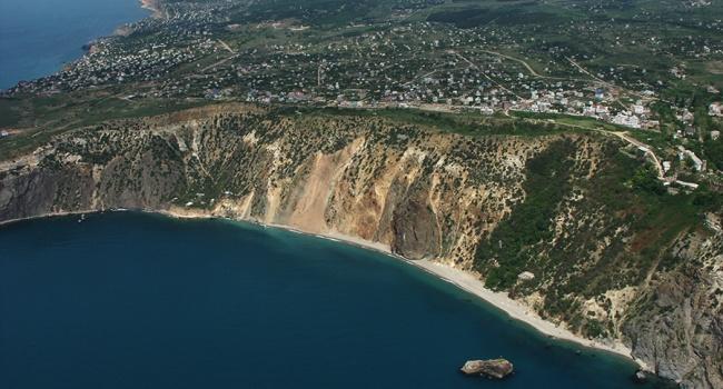 В Украине разработали грандиозный план: скоро Крым может стать островом