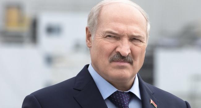 Россия отреагировала на угрозы Лукашенко