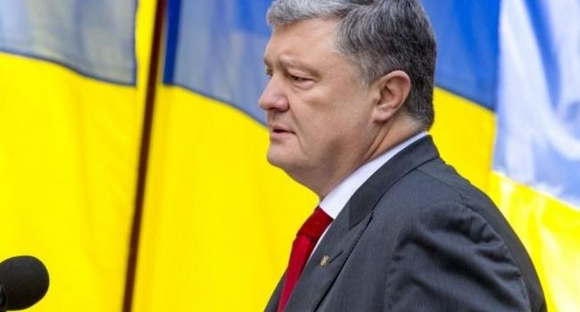 Не говорите потом, что не знали: главные успехи президента Порошенко