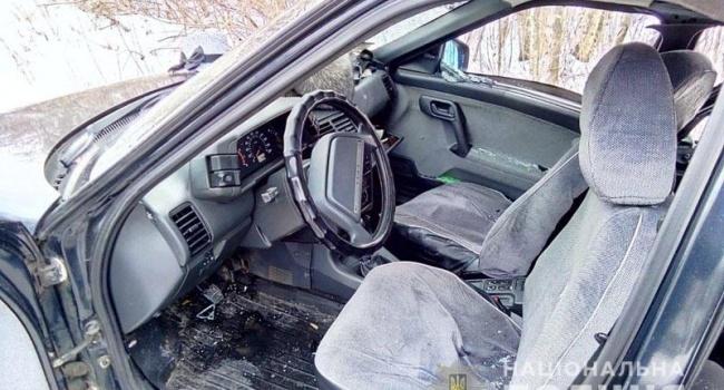 ДТП в Краматорске: есть трое погибших