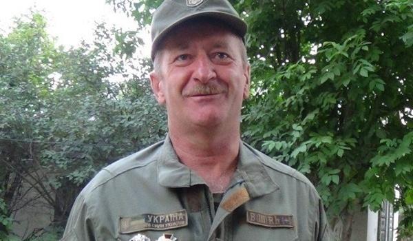 Известный полковник ВСУ погиб в ДТП