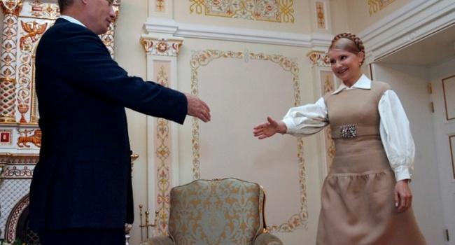 Государственная измена Тимошенко: аналитик призвал заняться проверкой экс-премьера