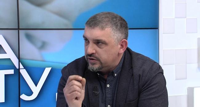 Лидер «евробляхеров» планирует баллотироваться на пост президента Украины