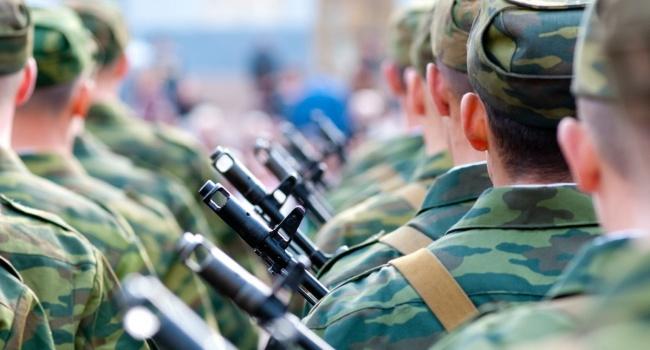 «Россия даже танки не будет отправлять»: Эксперт оценил шансы войны Украины и России