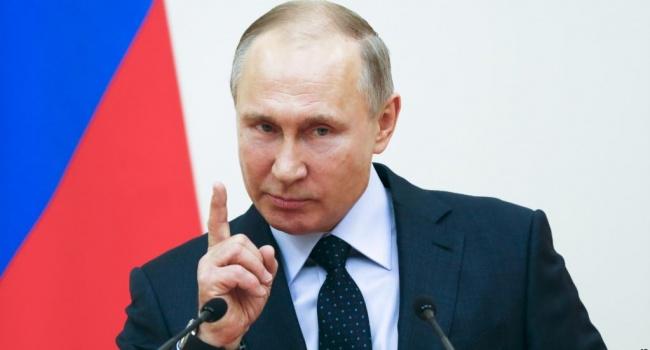 Не влияет на выполнение президентских функций Песков приоткрыл тайну личной жизни Путина