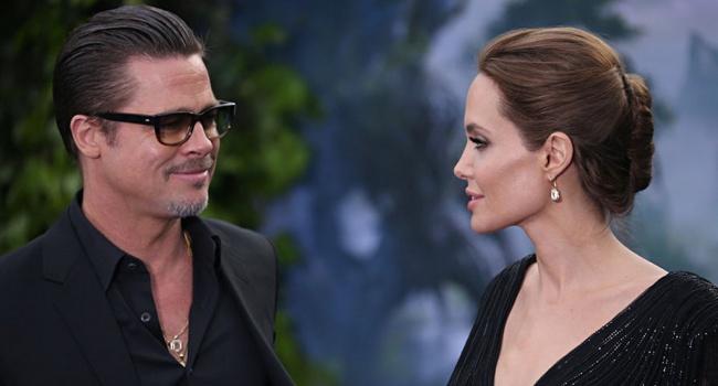 Мать Брэда Питта об Анджелине Джоли: «Никогда ее не прощу»