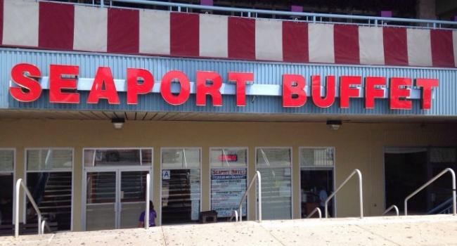 В Нью-Йорке мужчина с молотком напал на ресторан
