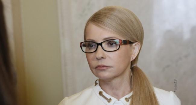 Бойко, Зеленский и Гриценко заявят о поддержке Тимошенко во втором туре, – журналист