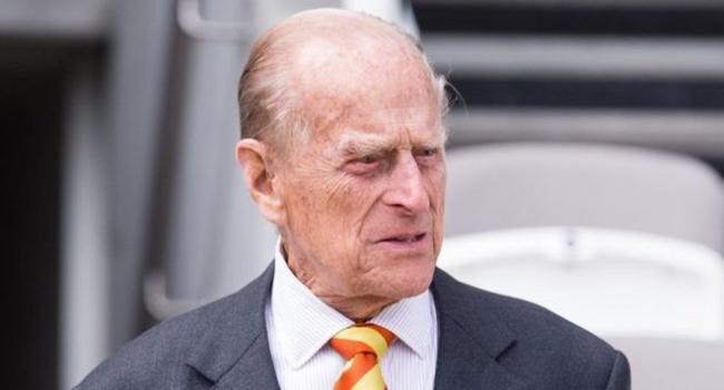 Супруг британской  королевы получил предупреждение из милиции