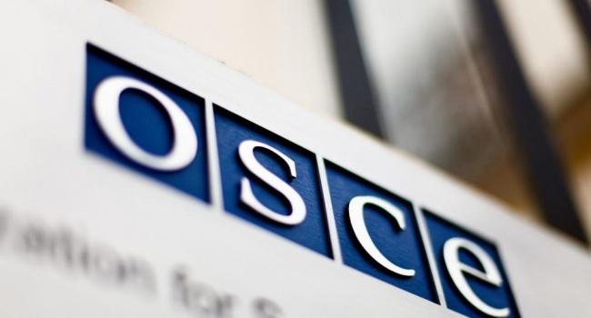 ОБСЕ пригласила РФ принять участие в миссии наблюдения за выборами президента Украины