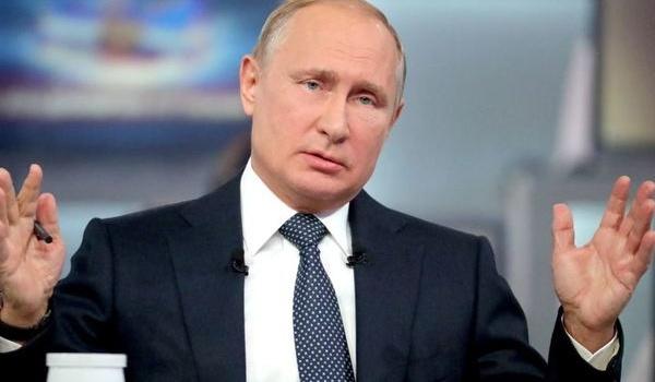 Блогер рассказал, чем для Путина выгодны взрывы в Магнитогорске