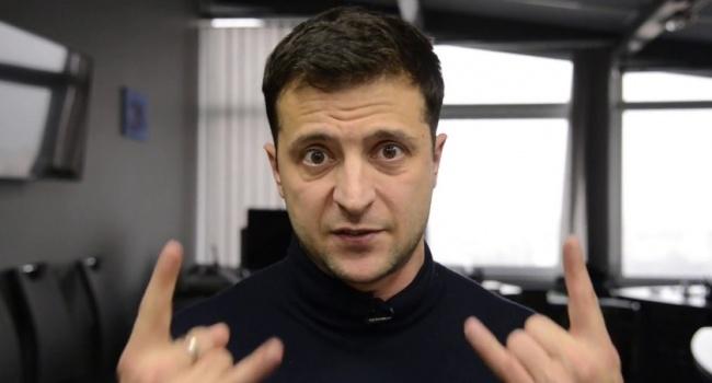 Не успели отойти от расследования «Схем», как Зеленский снова зашкварился – на этот раз с «Украинской правдой»