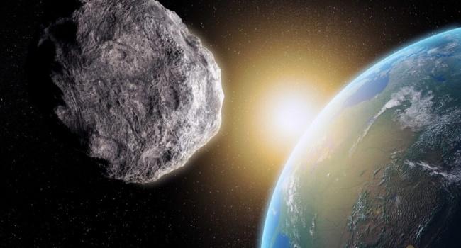Учёные через 49 лет Земля может погибнуть