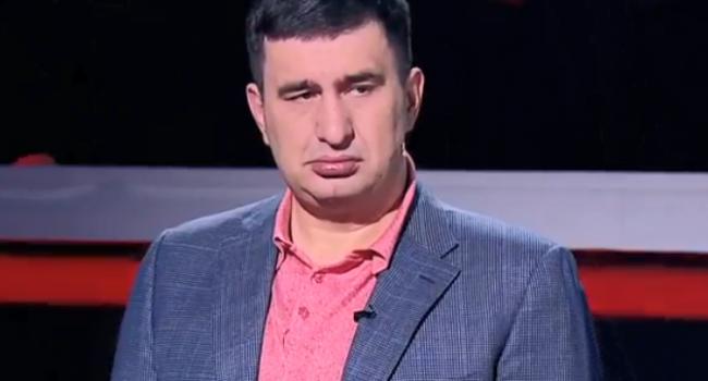 «Я за то, чтобы Украина прекратила свое существование»: бывший украинский депутат оболгал Родину, а также призвал Путина ее уничтожить