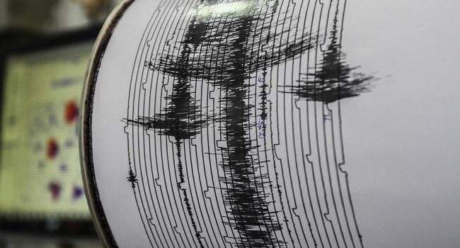 У берегов Индонезии произошло второе за сутки землетрясение