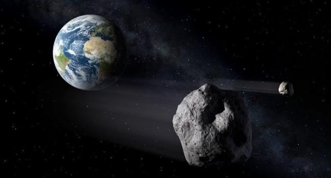 Эксперты НАСА: частота падений астероидов на Землю резко ускорилась
