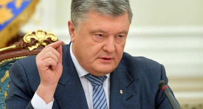 Порошенко: Никакой федерализации в Украине быть не может