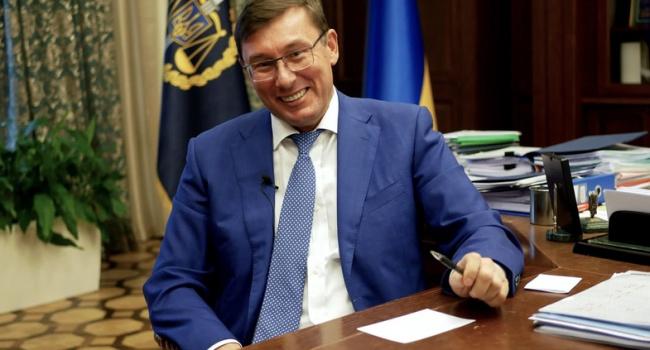 Луценко Тимошенко – пуля которая летит только по известной ей траектории