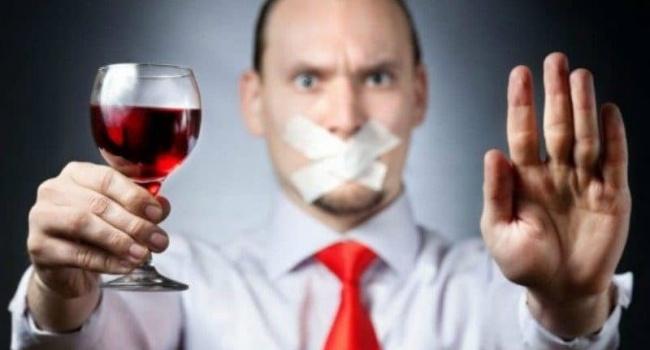 Как отказ от алкоголя сказывается на состоянии здоровья человека