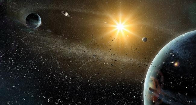 Астрономы обнаружили самый далекий объект Солнечной системы