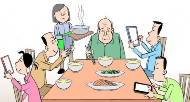 Почему нужно ограничивать себя в использовании смартфонов