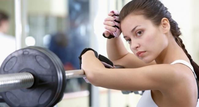 Почему от тренировок растет вес - специалист