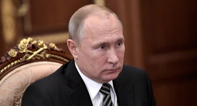Путин теряет Венесуэлу, а вместе с ней около 20 млрд долларов