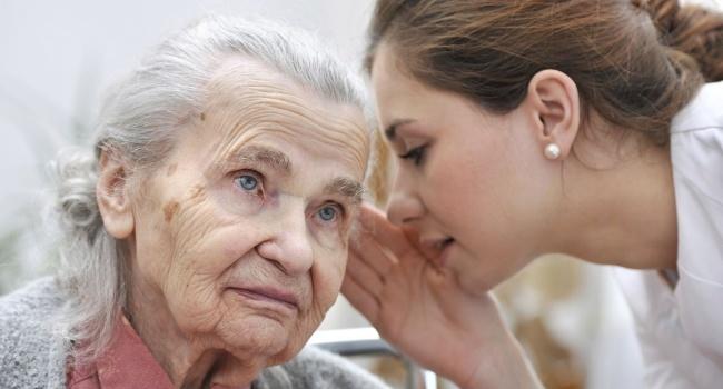 В лечении болезни Альцгеймера произошел прорыв
