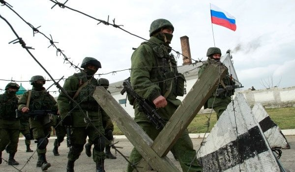 Военный эксперт: На Донбассе сейчас полно снега. Российская армия еще не перешла на лыжи, поэтому вряд ли они готовят наступление