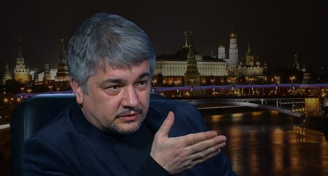 Ищенко: «Даже телеграфный столб, если его допустят, может стать президентом Украины»