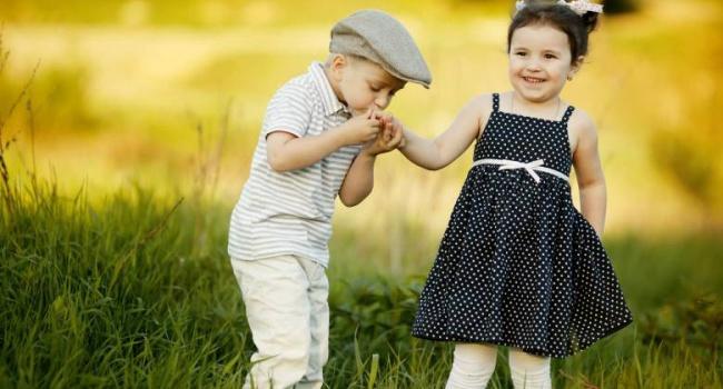 Правила поведения, которым стоит обучить детей