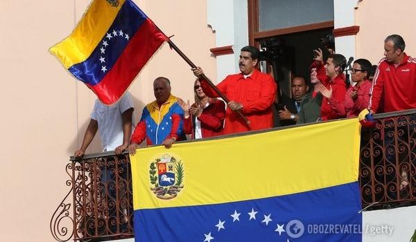 «Для XXI века такое д*рьмо немыслимо»: Ганапольский обвинил РФ в преступлениях в Венесуэле