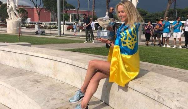 «Должно быть уважение к спортивной чести Родины»: Свитолина отказалась выступать за украинскую сборную