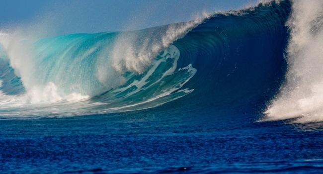 Ученые обнаружили странную аномалию в Тихом океане