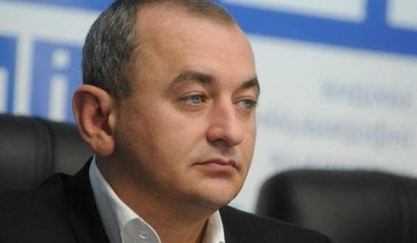 Матиос хочет проверить все население «Л/ДНР» на «детектор лжи»