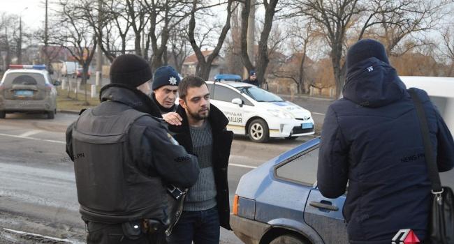 Расстрел супружеской пары в Николаеве: в полиции рассказали о мотиве злоумышленника