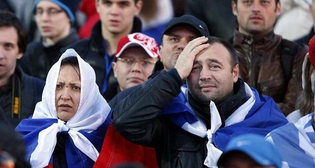 «Мы с пид*расами не дружим»: российский журналист жестко пристыдил своих сограждан из-за безграмотности