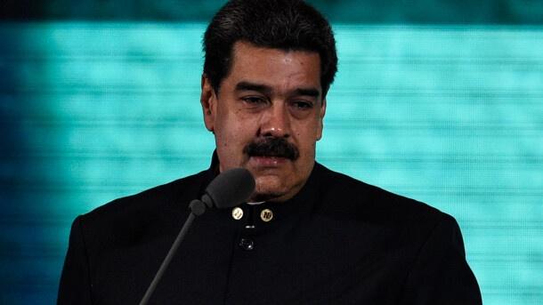 СМИ: Мадуро просил о помощи страны ОПЕК, но ему отказали