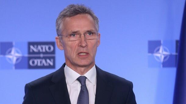 Грушко о объявлении  генерального секретаря  НАТО по«сдерживаниюРФ»: «Абсурд полный»
