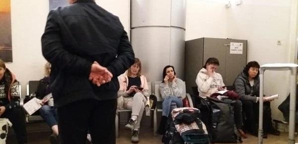 140 украинцев задержали в аэропорту Израиля: стала известна причина