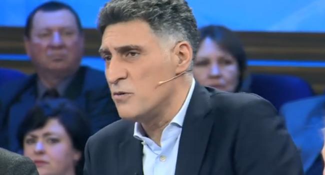 «Это вы прикидываетесь, что мы Крым забрали и на Донбассе что-то замутили»: на росТВ призвали к перевороту в Украине