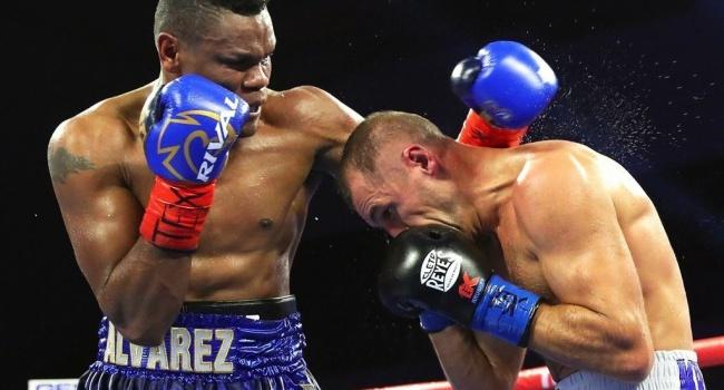 Российский боксер стал новым чемпионом мира
