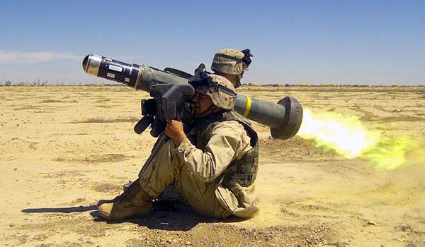Использование Javelin против армии Путина: в США выступили с неутешительным заявлением
