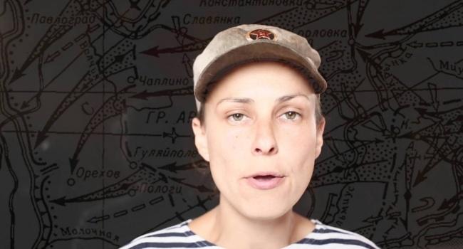 Террористы «ДНР» похвастались фото с «народной певицей «Новороссии»