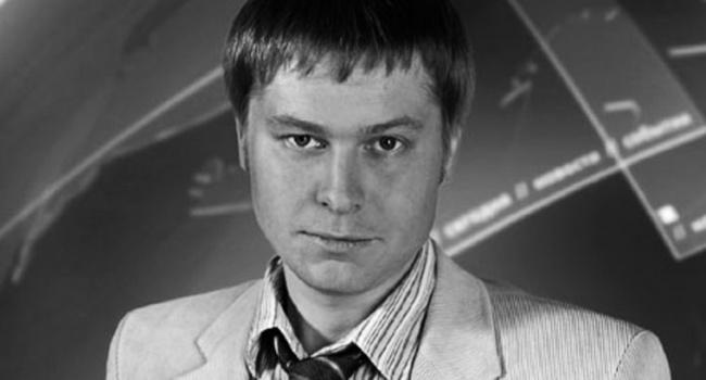 Скончался известный российский журналист