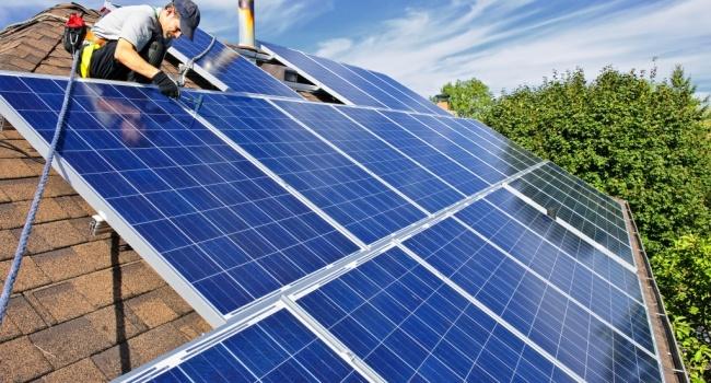 Украинский завод начнет производство солнечных панелей для США