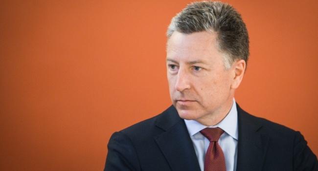 Волкер об участии российских наблюдателей в предстоящих выборах в Украине: Никаких игр здесь быть не должно