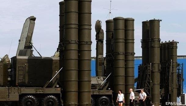 СМИ: Вашингтон требует от Анкары отказаться от российских С – 400