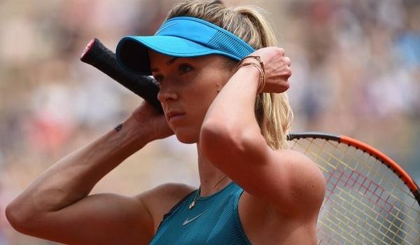 «Быстро выздоровела»: Свитолина примет участие в турнире Женской теннисной ассоциации, чем разозлила сеть
